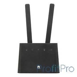 HUAWEI B310s-22 BLACK Беспроводной маршрутизатор WAN,RJ11,802.11b/g/n,150Mbps,слот для сим-карты