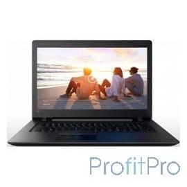 """Lenovo IdeaPad 110-17ACL [80UM003ERK] black 17.3"""" A6-7310/4Gb/500Gb/W10"""