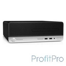HP ProDesk 400 G4 [1JJ80EA] SFF i7-7700/4Gb/256Gb SSD/DVDRW/W10Pro