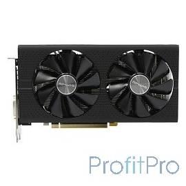 Sapphire RX 580 4G GDDR5 256b OC PULSE AMD RX580 4096Mb 1366/7000 DVIx (11265-09-20G) RTL