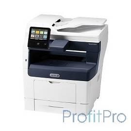 Xerox VersaLink B405V/DN A4, Laser, 45ppm, max 110K pages per month, 2GB, USB, Eth VLB405V/DN