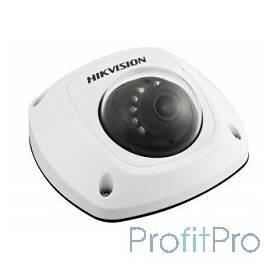 HIKVISION DS-2CD2542FWD-IWS (4mm) 4Мп уличная компактная IP-камера с Wi-Fi и ИК-подсветкой до 10м