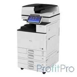 Ricoh MP C2504exSP [418028] цветное формат А3, 25 стр./мин. копир, сетевой принтер / цв. сканер RADF, HDD 250Гб, дуплекс+ деве