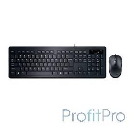 Genius SlimStar C130 Black USB [31330208104]