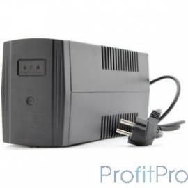 PowerCool 650VA ИБП (350W) (12V 7Ah)
