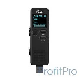 RITMIX RR-610 4Gb Black