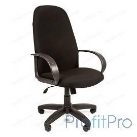 Офисное кресло РК 179 JP 15-2 (Обивка: ткань JP цвет - черный)