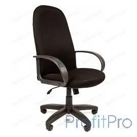 Офисное кресло РК 179 TW-11 (Обивка: ткань TW цвет - черный)