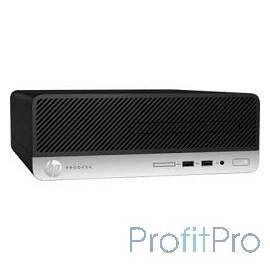 HP ProDesk 400 G4 [1JJ59EA] SFF i5-7500/4Gb/128Gb SSD/DVDRW/W10Pro