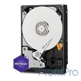 """4TB WD Purple (WD40PURZ) Serial ATA III, 5400- rpm, 64Mb, 3.5"""""""