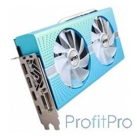 Sapphire RX 580 8GB GDDR5 256b NITRO+SE DUAL DVI-D\DUAL HDMI\DUAL DP (11265-21-20G) RET