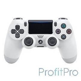 Sony PS 4 Геймпад Sony DualShock White v2 NEW (CUH-ZCT2E)