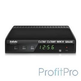 BBK SMP021HDT2 (экран) темно-серый