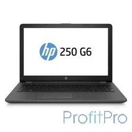 """HP 250 G6 [1WY61EA] silver 15.6"""" HD i5-7200U/4Gb/500Gb/DVDRW/DOS"""