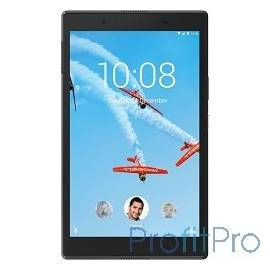 "Lenovo Tab 4 TB-8504X [ZA2D0036RU] Black 8"" WXGA(1280x800) IPS/Snapdragon 425/2GB/16GB/3G/LTE/GPS/WiFi/BT/Android 7.0"