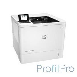 HP LaserJet Enterprise M607dn K0Q15A Технология печати: лазерная Формат: A4 Тип печати: монохромная Скорость печати A4: 52 стр