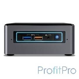 Intel NUC BOXNUC7i3BNHX1, i3-7100U, 16GB Optane Memory M.2, 2xDDR4 SODIMM, Wi-Fi, Bluetooth, GLAN, USB3.1, HDMI + DP Baby Canyo