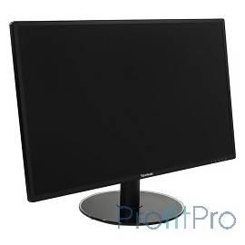 "LCD ViewSonic 27"" VA2719-SH черный IPS, LED, 1920x1080, 5 ms, 178°/178°, 300 cd/m, 50M:1, HDMI D-Sub"