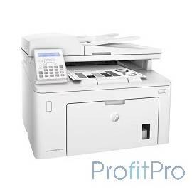 HP LaserJet Pro M227fdn G3Q79A A4, 28 стр/мин, ADF, дуплекс, USB, LAN