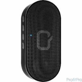 QUMO X2 BT0002 bl Питание: по USB, собственный аккумулятор, Мощность: 3 Вт, Совместимые устройства: мобильный телефон, Конфигу