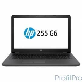 """HP 255 G6 [1XN66EA] silver 15.6"""" FHD A6-9220/8Gb/256Gb SSD/DVDRW/W10Pro"""