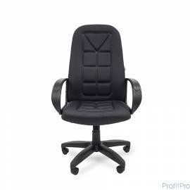 Офисное кресло PK 127 Россия TW-12 серый НФ-00000579