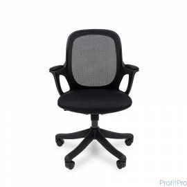 Офисное кресло PK 22 Россия черное