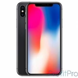 Apple iPhone X 64GB Space Grey (MQAC2RU/A)