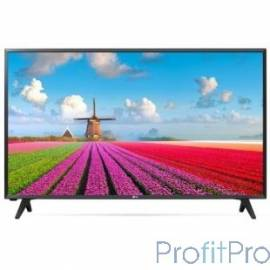 "LG 32"" 32LJ500V черный FULL HD/50Hz/DVB-T2/DVB-C/DVB-S2/USB (RUS)"