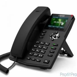 Fanvil X3G, SIP телефон с б/п