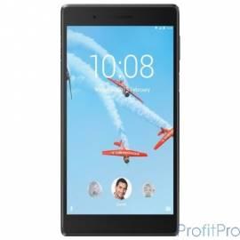 """Lenovo Tab 7 TB-7504X [ZA380077RU] Black 7"""" (1024x600) IPS/MediaTek MT8735B/1GB/16GB/3G/GPS/WiFi/BT/Android 7.0"""