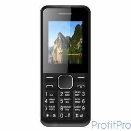 """IRBIS SF06b Black 1.77""""(128x160), 2xSimCard, Bluetooth, microSD"""