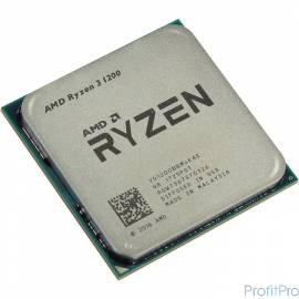 CPU AMD Ryzen Ryzen 3 1200 OEM 3.1GHz, 8MB, 65W, AM4