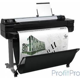 HP Designjet T520 ePrinter [CQ893C] возможность установки программы HP Click