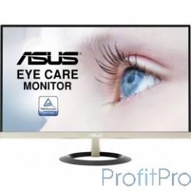 """ASUS LCD 23"""" VZ239Q черный IPS LED, 1920x1080, 5ms, 250cd/m2, 178°/178°, 80Mln:1, D-Sub, HDMI, DisplayPort [90LM033C-B02670]"""