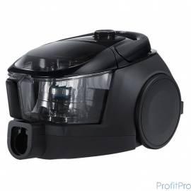 Пылесос Samsung VC18M3160VG, 1800Вт, темный титан