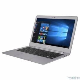 """Asus ZenBook UX330UA-FC297T [90NB0CW1-M07980] Grey 13.3"""" FHD i5-8250U/8Gb/512Gb SSD/W10"""