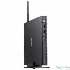 Asus Mini PC E520-B040M [90MS0151-M00400] black i3-7100T/4Gb/500Gb/DOS