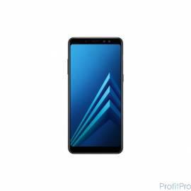 Samsung Galaxy A8 SM-A530F/DS (2018) Black (черный) 5.6&apos&apos (2220x1080)IPS/Exynos 7885 Octa/32Gb/4Gb/3G/4G/16MP+16MP/8MP/