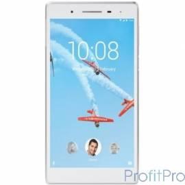 "Lenovo Tab 7 TB-7504X [ZA380053RU] white 7"" (1280х720) IPS/MediaTek MT8735/1GB/16GB/3G/4G/GPS/WiFi/BT/5MP+2MP/Android 7.0"