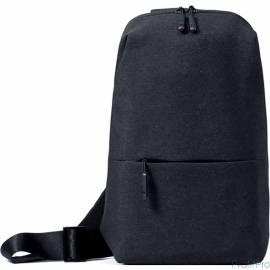 Xiaomi Рюкзак Mi City Sling Bag (темно-серый) DSXB01RM [ZGB4070GL]