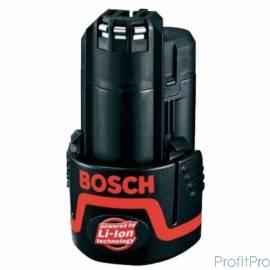 Bosch 2607336880 Li-Ion аккумулятор 10.8V, 2.0А*ч, PRO