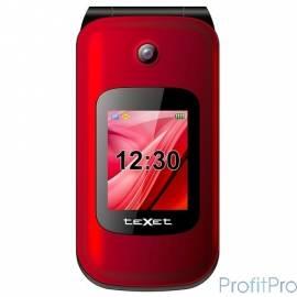 216B-ТМ мобильный телефон цвет красный