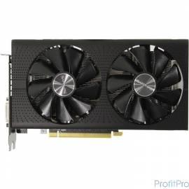Sapphire RX 570 PULSE 8GB GDDR5 256b DUAL HDMI/DVI-D/DUAL DP OC W/BP(UEFI) (11266-36-20G) [299-5E353-830SA] RET
