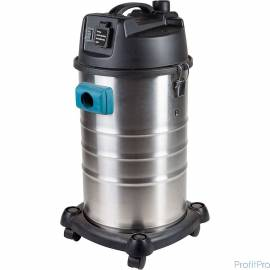 Bort BSS-1230 Пылесос строительный [98291070] 1200 Вт, вместимость 30 л, 33 л/сек, 6,5 кг, набор аксессуаров 8 шт
