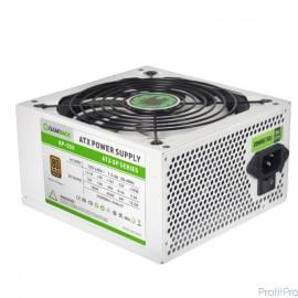 GameMax (GP-550 White) Блок питания ATX 550W GameMax GP-550 White