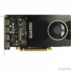 HP [1ME41AA] Graphics Card NVIDIA Quadro P2000, 5GB, (Z240 Tower, Z440, Z640, Z840)