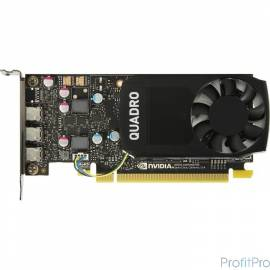 HP [1ME43AA] Graphics Card NVIDIA Quadro P400, 2GB, (Z240 SFF/Tower, Z440)