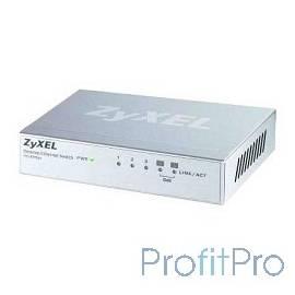 Zyxel ES-105A Коммутатор 5 портов 100Мбит/сек