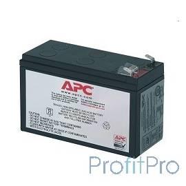 APC RBC17 Батарея для BK650EI